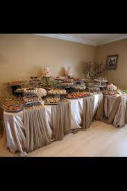 food tables at wedding reception catering companies in utah why choosing rockwell catering can make