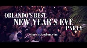 new years party in orlando orlando s best new year s party