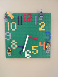 lego wall clock lego wall wall clock decor and lego lego wall clock