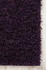 Purple Bath Rugs Decor Magnificent New Shag Bathroom Rugs With Extra Patterns For