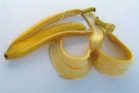 benefits of eating banana peels business insider