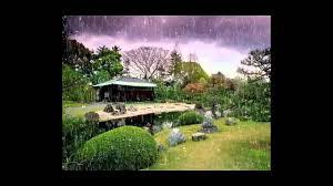 imagenes de paisajes lluviosos paisaje lluvioso youtube