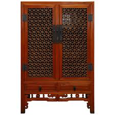 Kitchen Cabinet 1800s 19th Century Chinese Cupboard Kitchen Cabinet At 1stdibs