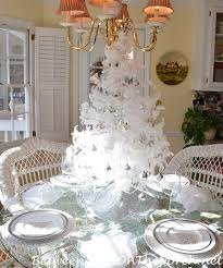 White Christmas Tree Decoration Ideas by 30 Magical Feather Christmas Tree Decoration Ideas U2013 Christmas