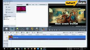 tutorial video editing video editing tutorial how to cut a video with avs video editor