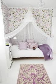 papier peint chambre fille ado 120 idées pour la chambre d ado unique papier peint shabby chic