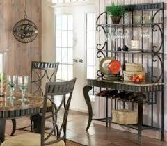 How To Decorate A Bakers Rack Bakers Rack Wine Rack Foter