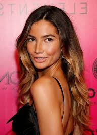 celebrity ombre hair style for women over 40 styles weekly
