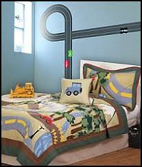 Train Decor Diy Train Bedroom For Kids U2022 The Budget Decorator
