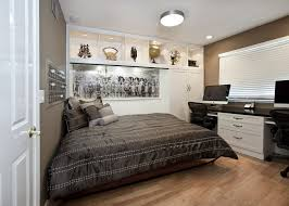 Bookshelves San Francisco by Diy Rustic Bookshelves Home Office Traditional With San Francisco