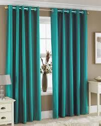 Dark Teal Curtain Panels Best 25 Turquoise Curtains Ideas On Pinterest Aqua Curtains