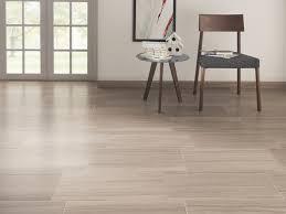 elegante taupe tiled kitchen modern living room chicago by