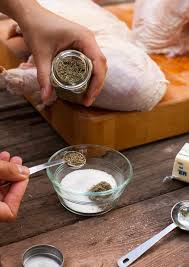 how to brine a turkey recipe thanksgiving turkey poultry