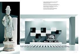 Modern Tv Wall Units Il Decor Furniture Modern Tv Wall Unit Comp 229 Wood By Presotto