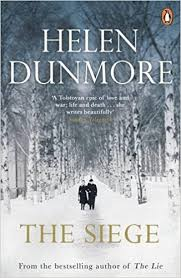siege a the siege amazon co uk helen dunmore 9780241952191 books