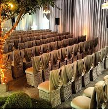 chair coverings best 25 white chair covers ideas on wedding chair