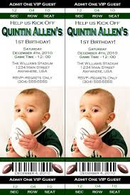 first birthday invitation wording in free word cover pages