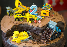 construction cake ideas easiest birthday cake recipe a view