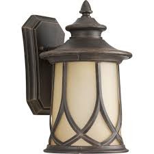 Outdoor Wall Mount Porch Lights Admirable Frontenac Imperial Bronze Outdoor Wall Lantern Dusk To