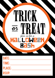 halloween invitation cards free printable u2013 festival collections