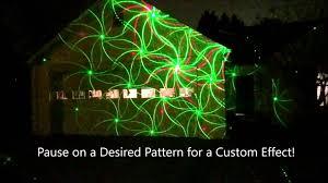 pattern moving laser lights sl model
