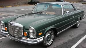 mercedes 280se coupe for sale 1971 mercedes 280se 3 5 coupe ronsusser com