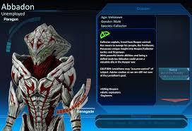 Mass Effect Meme - mass effect profile meme by hellraiser 89 on deviantart