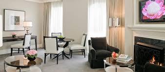 The Powder Room Chicago Grand Suites Large Suites Waldorf Astoria Chicago