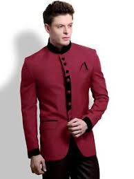 men designer wedding grooms indwestern jodhpuri dinner suit coat