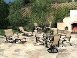 Outside Patio Tables Mallin Outdoor Patio Furniture Oasis Outdoor Of Nc