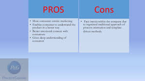 presentation p u0026g marketing capabilities