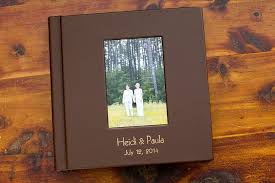 leather bound wedding albums photography maundy mitchell photography
