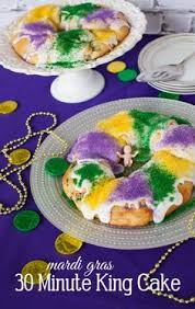 order king cakes online how to make your own king cake just in time for mardi gras
