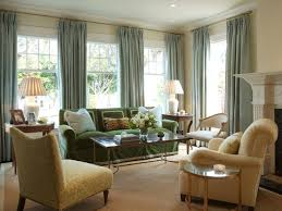 spectacular large living room window treatment ideas living room