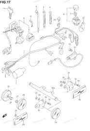 suzuki atv wiring diagrams wiring diagrams