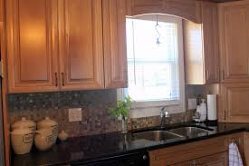 Mission Oak Kitchen Cabinets Interior Interesting Design For Kitchen Decoration With Blue