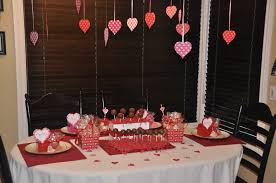 Valentines Day Decor Images by Ideas 14 Beautiful Valentine U0027s Table Decors Valentine U0027s Day