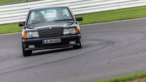 mercedes 190e amg for sale mercedes 190e amg motor1 com photos