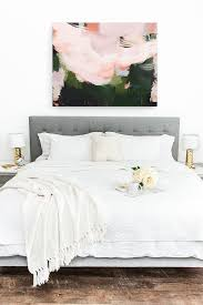 Bedroom Artwork Ideas - Bedroom art ideas