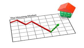 California Real Estate Market Southern California Real Estate Market Recovering