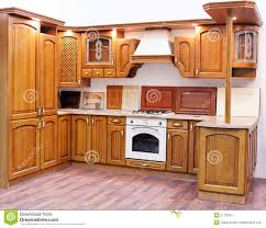 Kitchen Furnitur by Kitchen Furniture Royalty Free Stock Photography Image 27726977