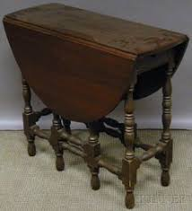 antique drop leaf gate leg table 40 1930 s mahogany 1 drawer gateleg dropleaf table on drop leaf