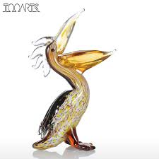 Bird Decorations For Home Compare Prices On Animal Glass Ornaments Online Shopping Buy Low
