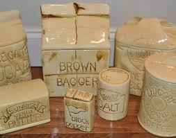 unique kitchen canister sets kitchen unique ceramic canister sets for kitchen accessories