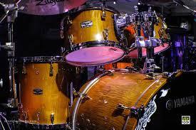 lexus e yamaha drummerszone news the 12 000 yamaha 50th anniversary drum sets