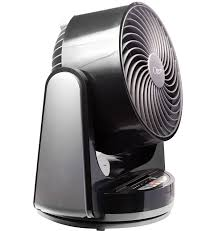 Small Oscillating Desk Fan Ozeri Brezza Iii Dual Oscillating 10 High Velocity