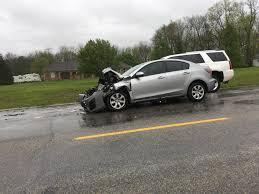 wayne county crash sends two to hospital indianapolis indiana news