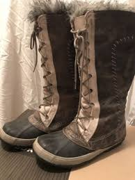 sorel womens boots size 12 sorel outlet sorel womens size 12 cate the great winter boot