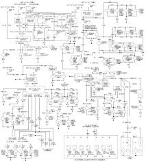 1995 ford taurus wiring diagram wiring diagram