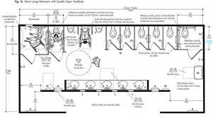 public bathroom floor plan u2013 home design and decorating